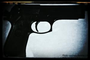 Beretta M9 My Edits