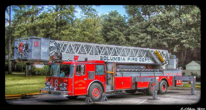 Columbia L8 - 2005